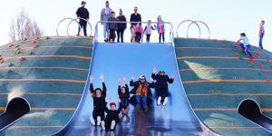 Ein VR-Spiel aus Neuseeland verbindet grüne Stadtplanung mit Spaß