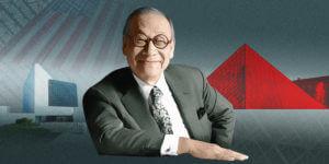 Visionär und Architekt I. M. Pei: eine Karriere zwischen Ablehnung und Erfolg