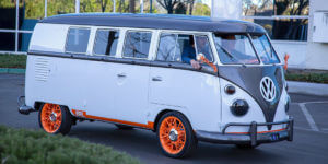 Generatives Design entscheidet über die Zukunft cooler, nachhaltiger Autos