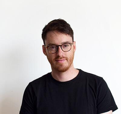 Stuart Maggs, CEO von Scaled Robotics. Mit freundlicher Genehmigung von Scaled Robotics.