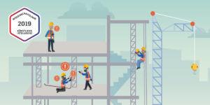 KI verleiht den Durchblick auf dem Bau und rettet Leben