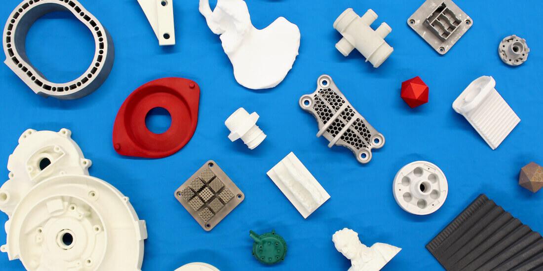Warum Produktfertigungsinformationen zu jedem 3D-Modell dazugehören