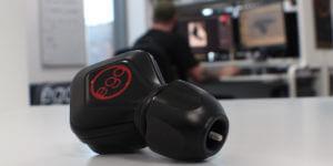 Ein nordenglisches Tattoo-Studio profiliert sich als Innovationsschmiede