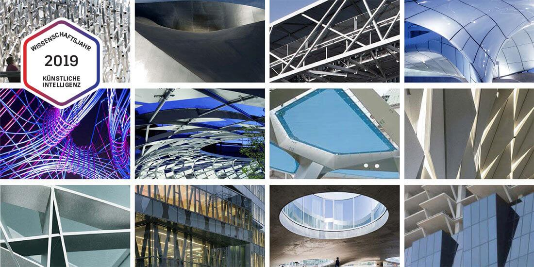 Mit Technologie ist eine ganz neue Architektur möglich. Davon ist Klaas de Rycke von Bollinger + Grohmann überzeugt. Mit freundlicher Genehmigung von Bollinger + Grohmann.