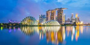 Stadt mit Köpfchen: Was ist eine Smart City?