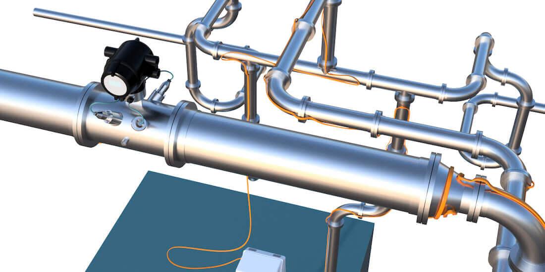 Thermotex Engineering stellt passgerechte Schutzkappen und Dämmsysteme für Ventile und andere Industriearmaturen her. Im Zuge seiner digitalen Transformation hat sich das Unternehmen mit der Fortivus Consulting Division ein neues Geschäftsfeld erschlossen, das auf die 3D-CAD-Modellierung und Berechnung spezialisiert ist. Mit freundlicher Genehmigung von Thermotex.