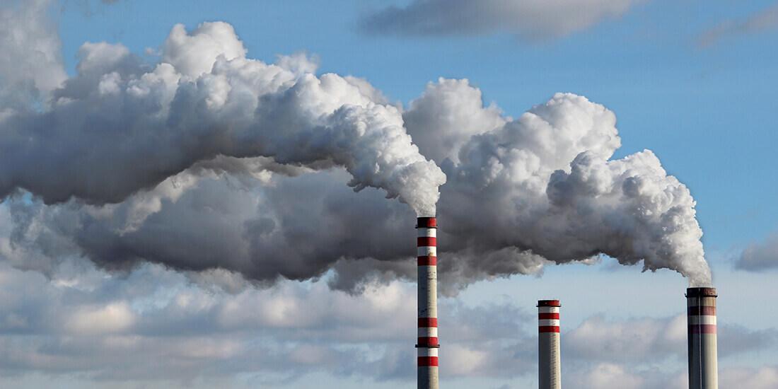 Neue Strategien im Kampf gegen die Klimakrise konzentrieren sich auf die Entwicklung von Technologien zur Sequestrierung und Verwertung von CO2-Abgasen.