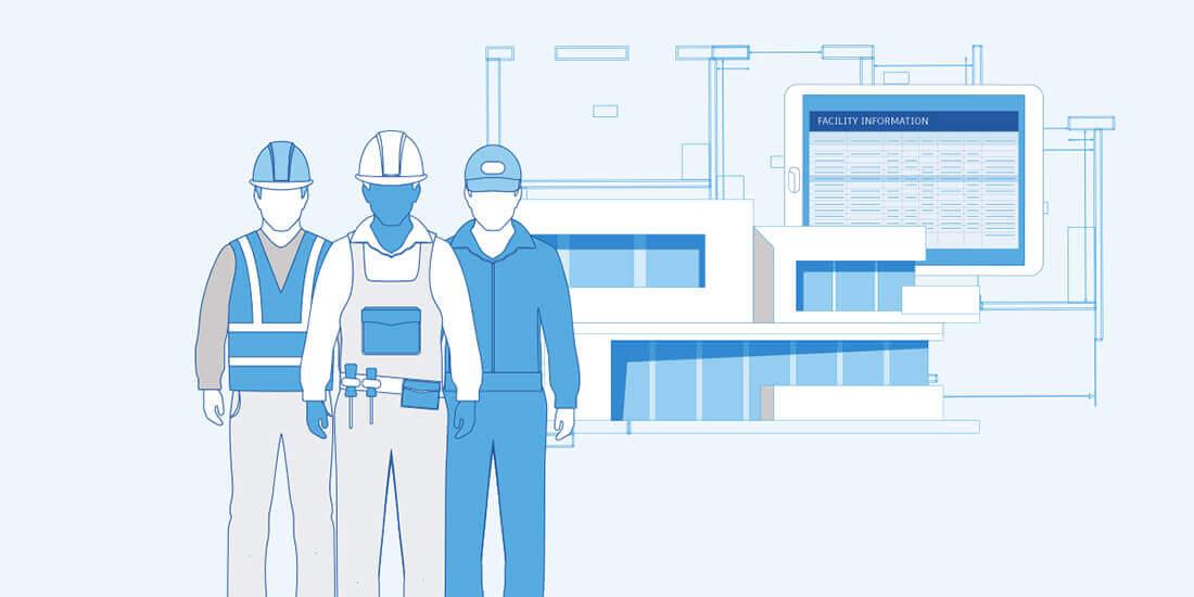 Architektur-, Planungs- und BIM-Beratungsbüros arbeiten trotz Ausgangssperre zusammen.