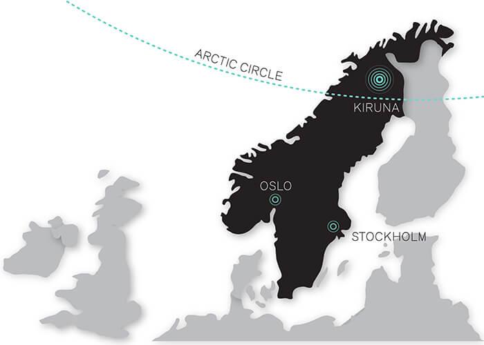 Arktik Kiruna