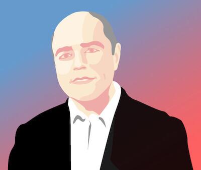 Nicolas Mangon, der diesen Beitrag verfasst hat, ist Vice President of AEC Strategy & Marketing bei Autodesk. Illustration von Micke Tong.