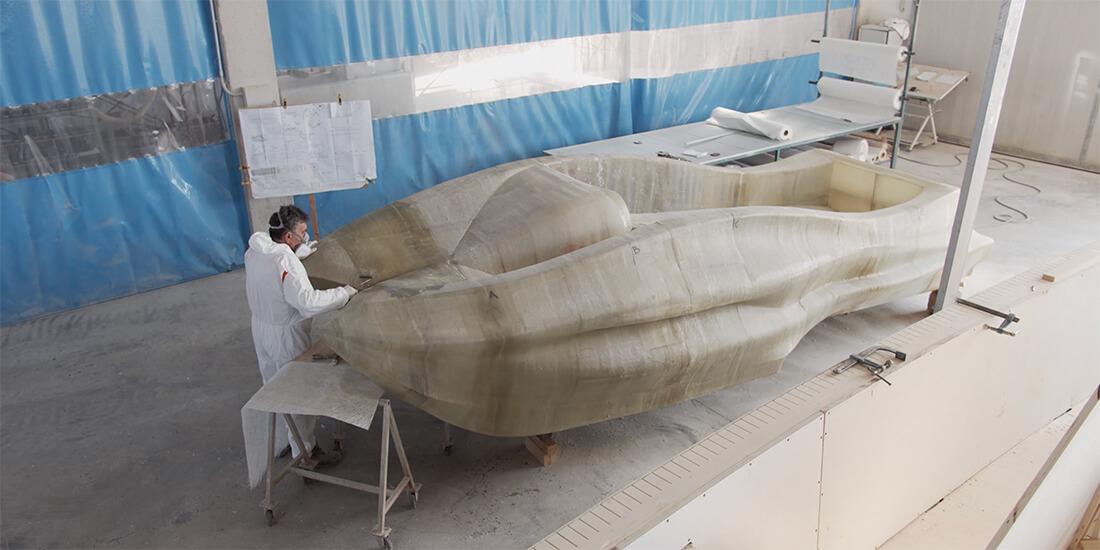 Gegen den Strom – Ein 3D-gedrucktes Boot will den Bootsbau revolutionieren