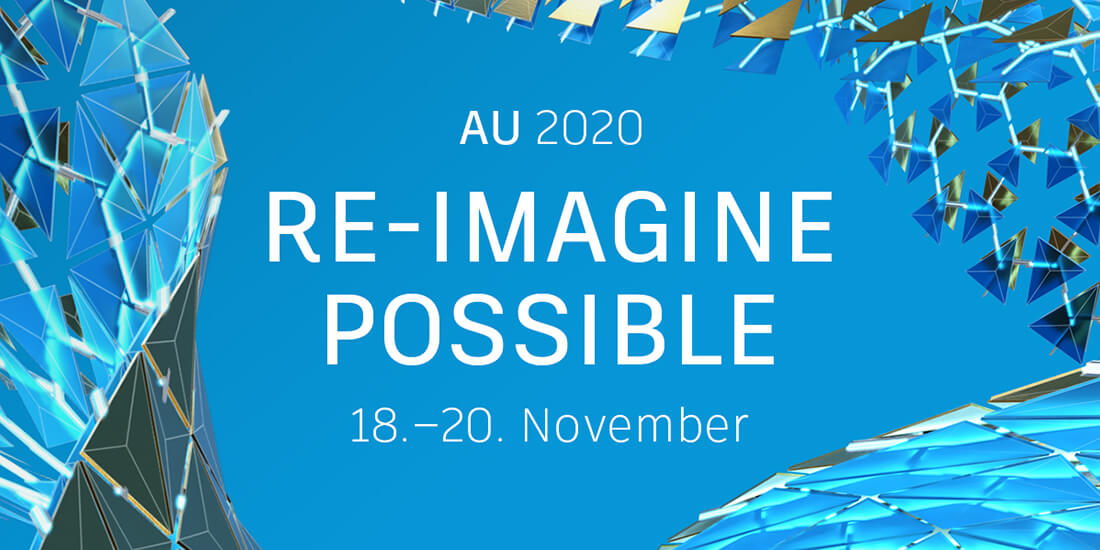 Autodesk University 2020: Wo, wann und wie Sie das meiste aus der Veranstaltung herausholen