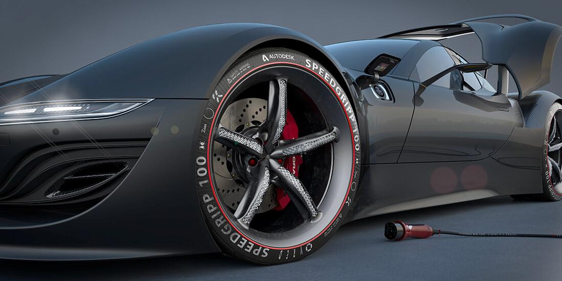 Wie die Entwicklung von Elektrofahrzeugen das Design und die Produktion von Autos verändert