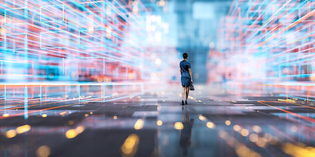 Jahresrückblick 2020: Diese 7 Beispiele aus der Bau- und Fertigungsindustrie zeigen den digitalen Fortschritt