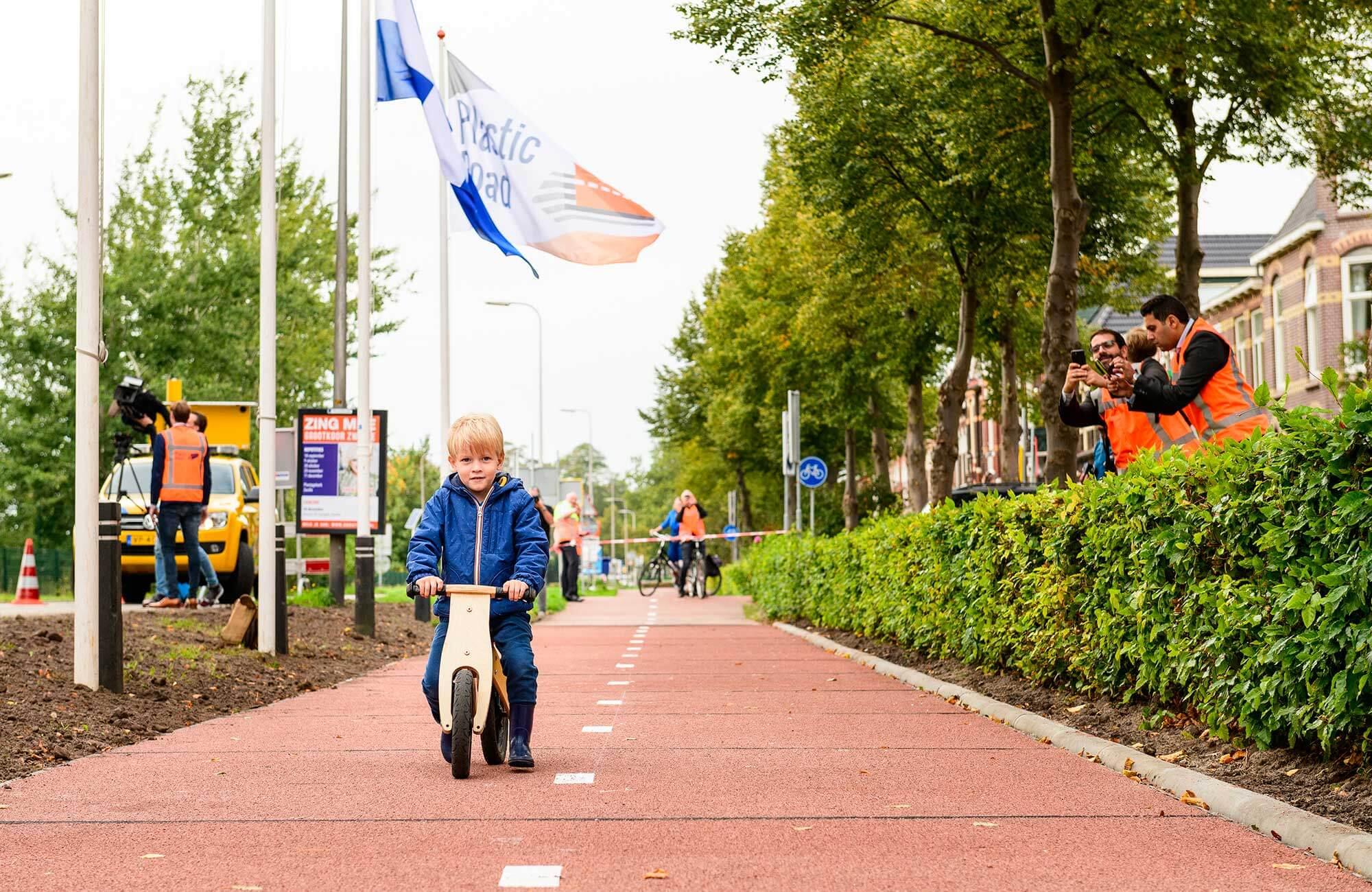Dutch Water Innovation Award