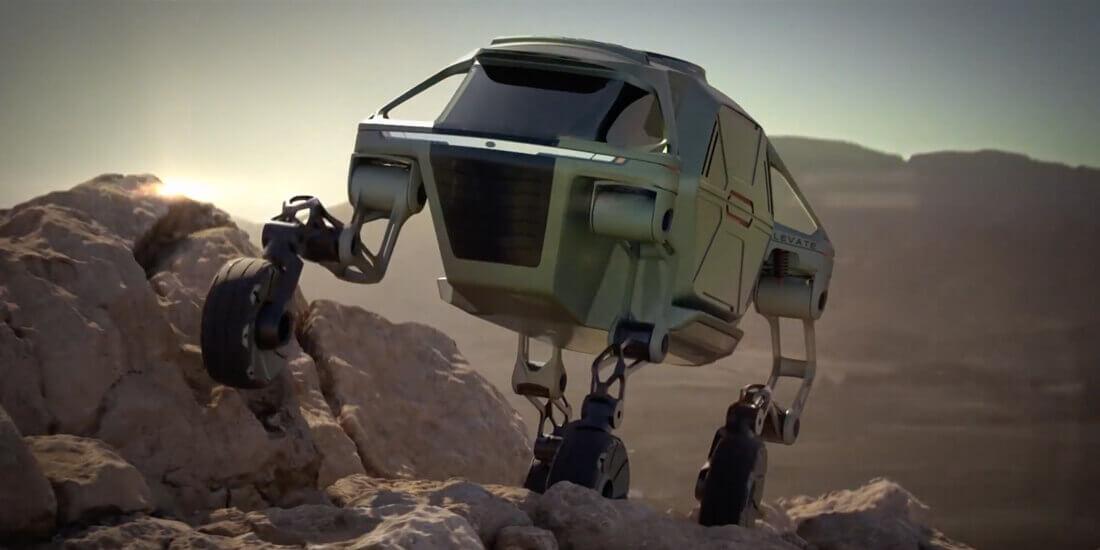 Es geht voran: Wie Hyundai der Mobilität der Zukunft Beine macht