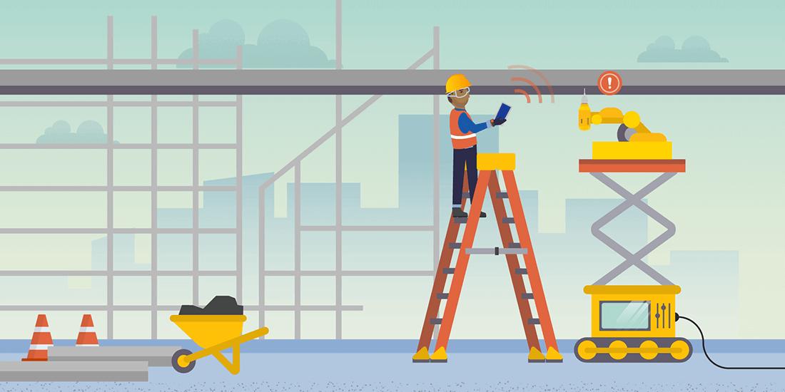 Weiterbildung ist der Schlüssel, um sich auf die Zukunft der Arbeit vorzubereiten
