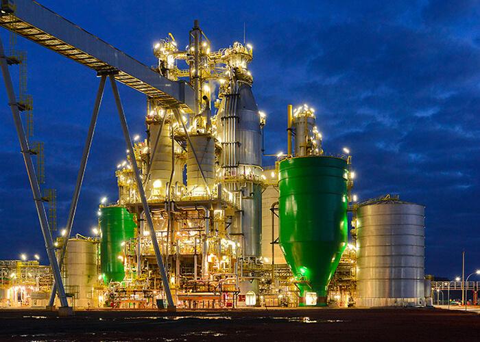 Industrie 4.0schont Ressourcen – auch in der größten Zellstoffanlagen in Brasilien