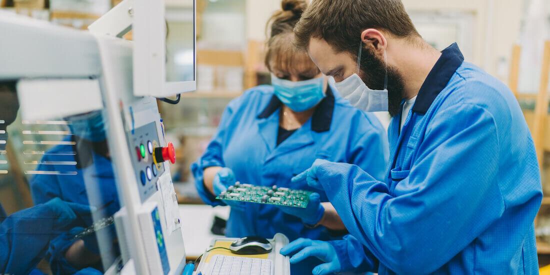 Fachkräftemangel im Maschinenbau: Innovative Lernformen versprechen die Lösung