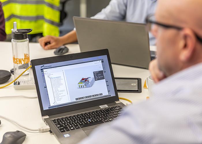 Software-Trends in der Baubranche