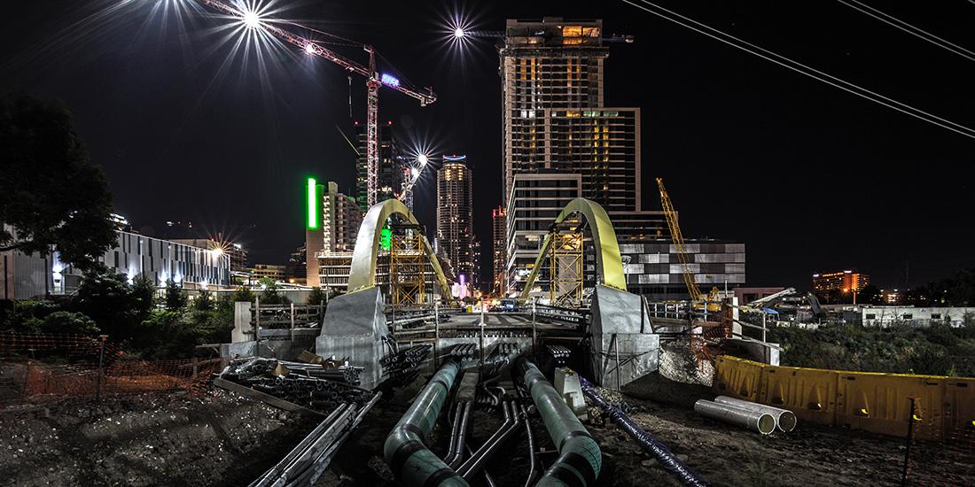Welche Trends dominieren in der Baubranche?