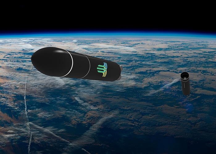 Raketenbau in Europa: Deutschland bald Nr. 1?