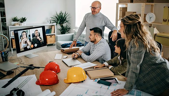 OpenBIM soll gewährleisten, dass die Teams, Werkzeuge und Prozesse in jeder Projektphase miteinander kompatibel sind.