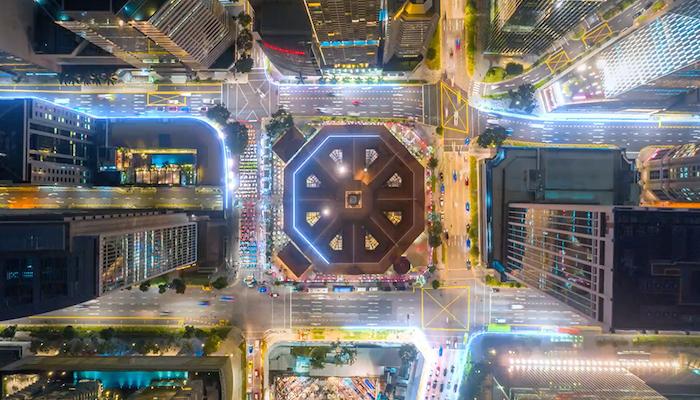 Digitale Zwillinge sind der Schlüssel zur Entwicklung, Verwaltung und Wartung autonomer Smart Cities.