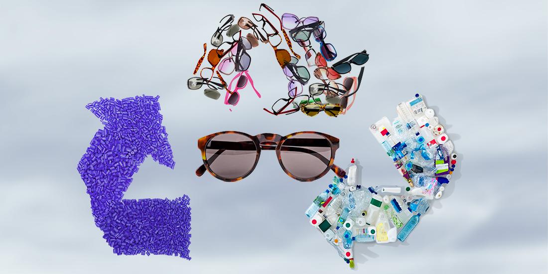 Yuma Labs will eine nachhaltige Sonnenbrille anbieten.