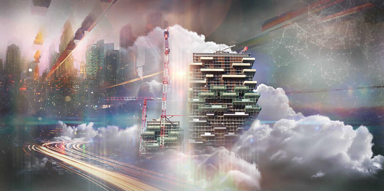 建設の未来