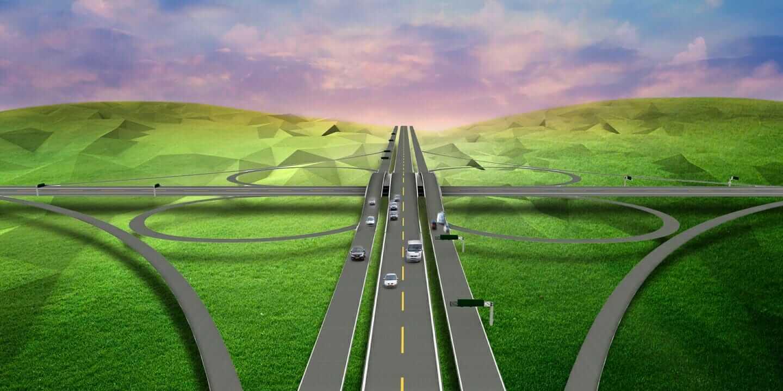 難しい話し合いのマネジメント: 高速道路プロジェクトをアニメーションで説明して市民の不安を沈静化