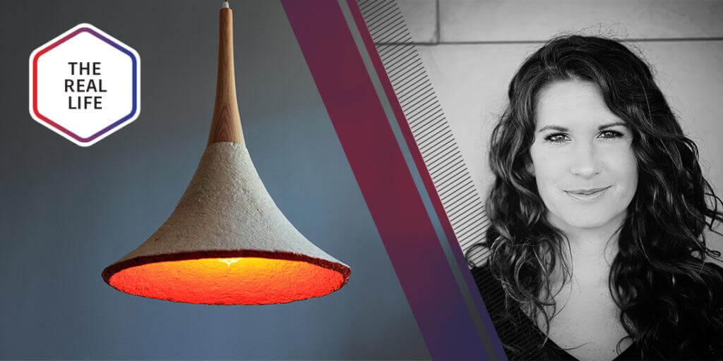 リアル ライフ: バイオテクノロジーに影響されたデザインに光を当てるインダストリアル デザイナー、ダニエル・トローフ氏