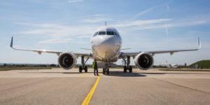 エアバスがバイオニック デザインの革新で継続する未来へのサステナブルなフライト