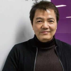 Yasuo Matsunaka