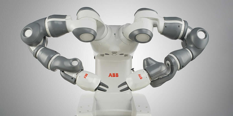コラボレーション ロボット YuMi