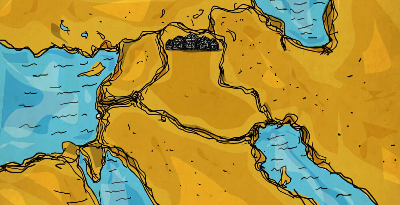 サステナブル住宅 難民