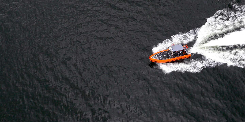 ユニークなキャリアパス SAFE Boats ヘッダー