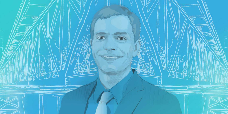virtual construction engineer Eric Cylwik