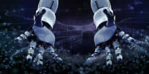 ケン・ゴールドバーグ氏とともに「つかみとる」機械学習とクラウド ロボティクス