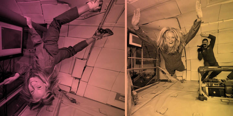 海軍研究所 機械技術者 クリスティーン・デイリー