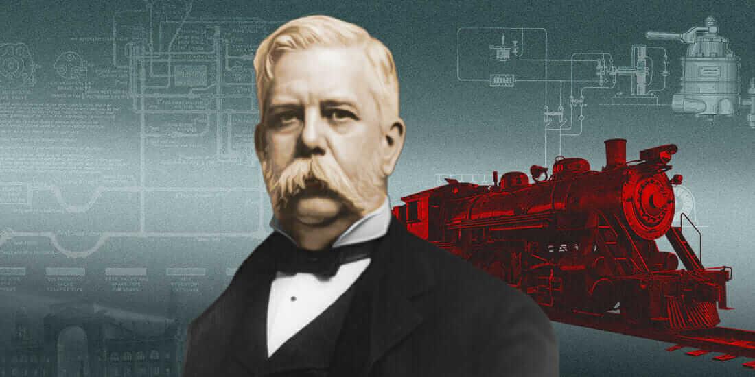 ジョージ・ウェスティングハウス 発明