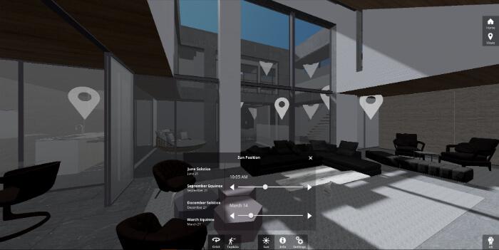 VR ビジネス