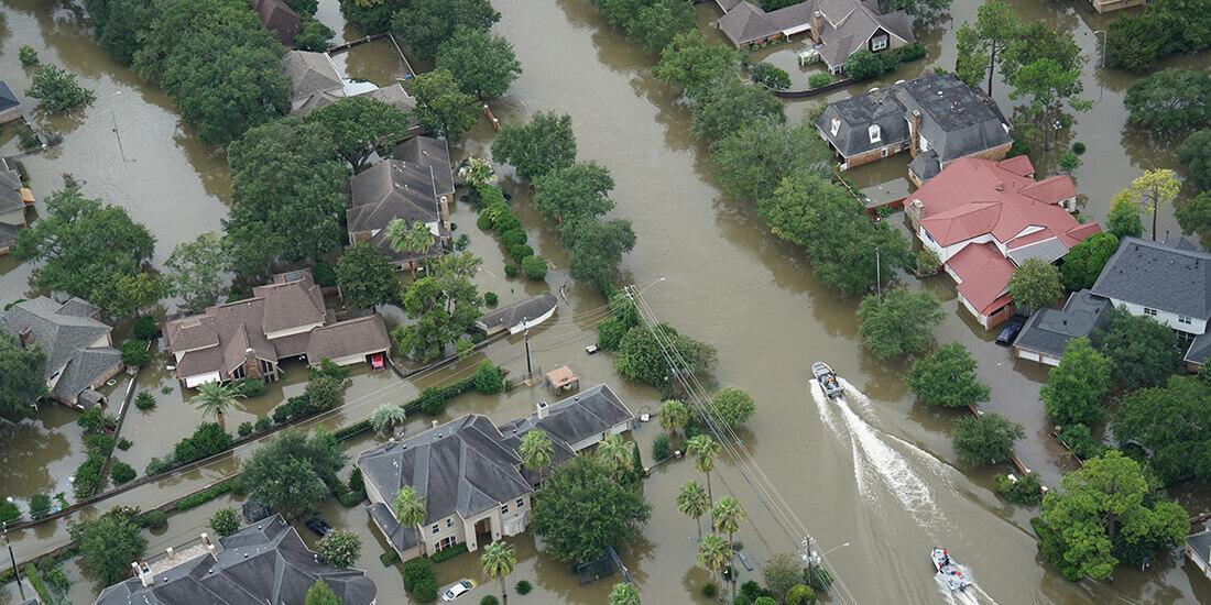 気候変動 自然災害