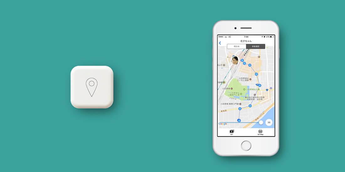 Bsize GPS BoT AI IoT