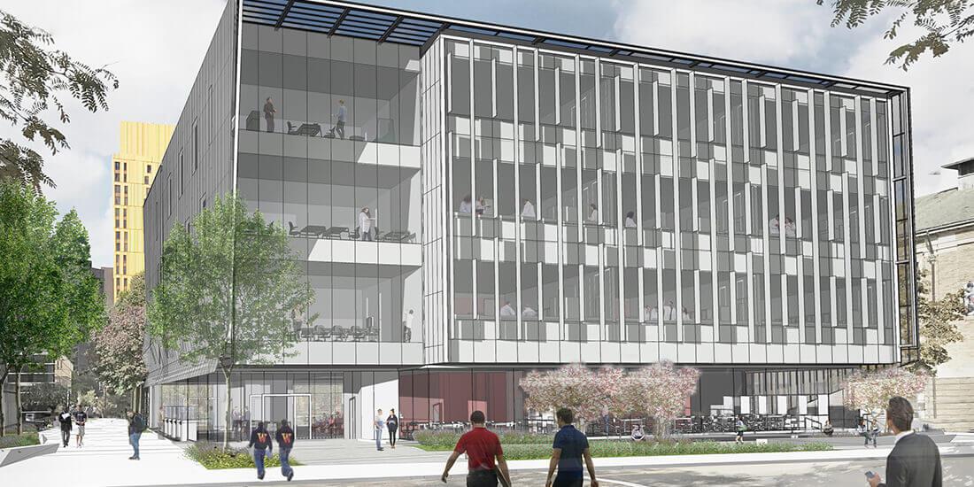 プレファブリケーション 建設 ウェントワース工科大学