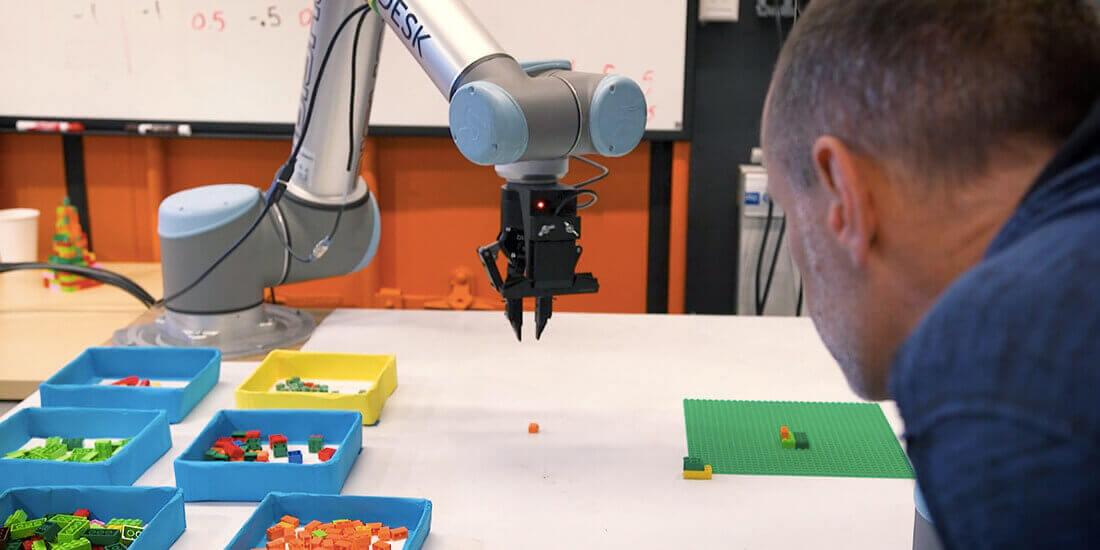 機械学習 ロボティクス