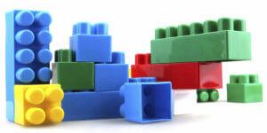 モジュール建築のメリット: まるで巨大なレゴ ブロック