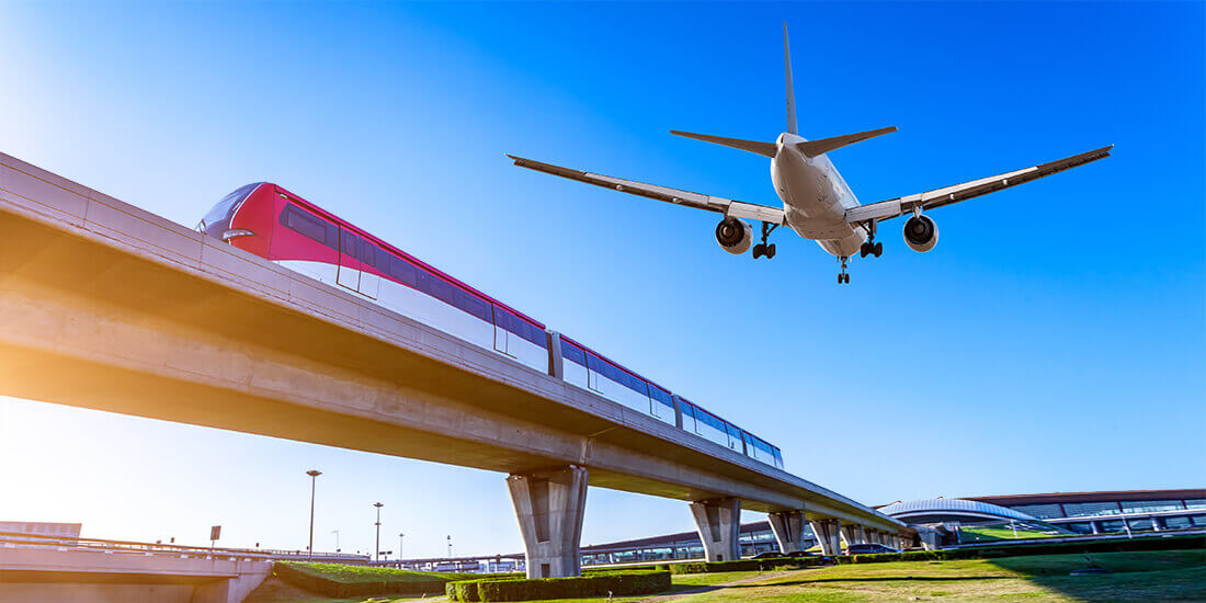 移動手段を向上させる世界の交通インフラ プロジェクト 9 例