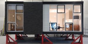 建設業界のレガシー カンパニーはモジュール建築の競争をリードするか?
