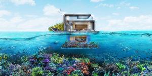 水中建築をさらなる深淵へと到達させるための 7 つの方法